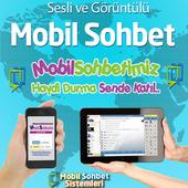 MobilSohbetimiz Mobil Sohbet icon