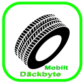 Mobilt Däckbyte icon