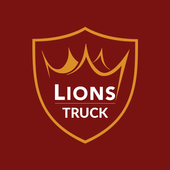 Lions Truck icon