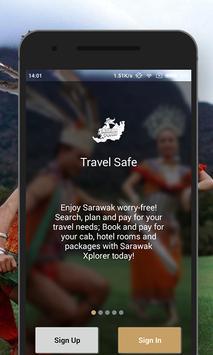 Sarawak Xplorer apk screenshot