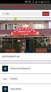 Mobil Ereğli apk screenshot
