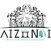 Aizanoi icon