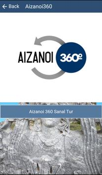 Aizanoi screenshot 7