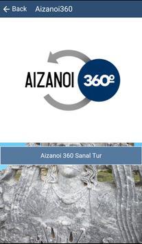 Aizanoi screenshot 4