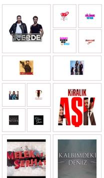 TV Dizi Rehberi poster