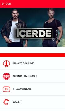 TV Dizi Rehberi screenshot 2