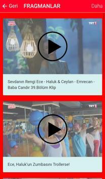 TV Dizi Rehberi screenshot 4