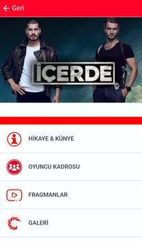 TV Dizi Rehberi screenshot 7