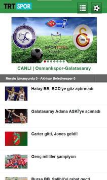 TRT Sports poster