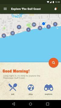 My Gulf Coast poster