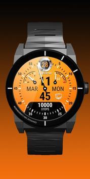 Watch Face Clockster poster