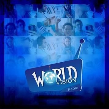 World Vision Radio apk screenshot