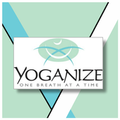 Yoganize It! icon