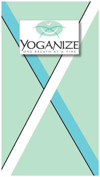 Yoganize It! poster