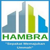 Hambra icon