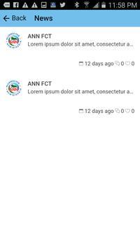 ANN FCT screenshot 3