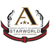 Starworld Martial Arts icon