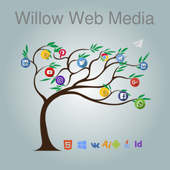 Willow Web Media icon