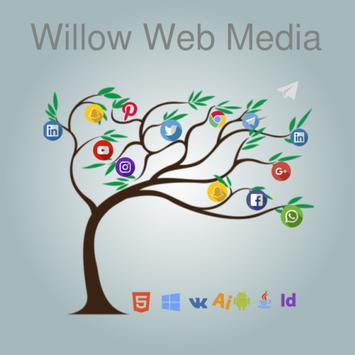 Willow Web Media apk screenshot