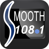 Smooth 108.1 icon
