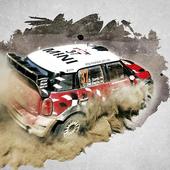 Super Rally Championship icon