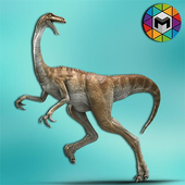 Compsognathus Simulator icon