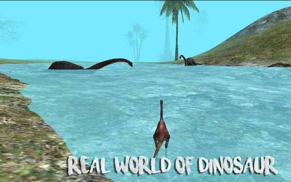 Compsognathus Simulator apk screenshot
