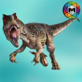 Allosaurus Simulator icon