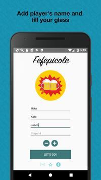 FefePicole poster