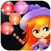 Witch Popping 2 icon