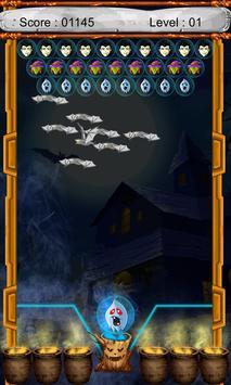 Witch Popping 2 apk screenshot