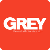 Grey Mauritius icon