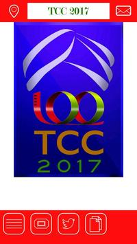 TCCC 2017 poster