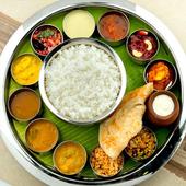 Tamilnadu Veg Recipes icon