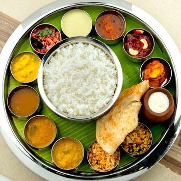 Tamilnadu Veg Recipes poster