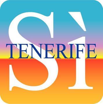 Tenerife Si - Stile Italiano poster
