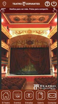 Teatro Cervantes Béjar screenshot 2