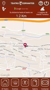 Teatro Cervantes Béjar screenshot 4
