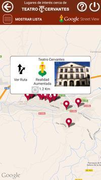 Teatro Cervantes Béjar screenshot 5