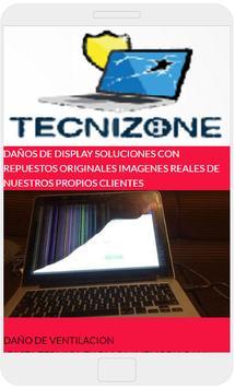 TECNIZONE ECUADOR apk screenshot