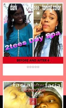 2tees Cosmetics & Spa screenshot 5