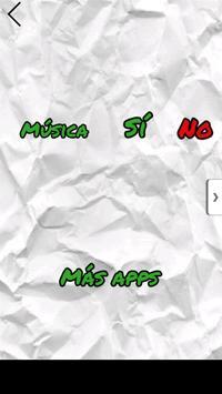Test del Tonto apk screenshot