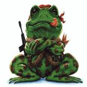 The Bullfrog Shop icon