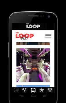 The Loop Radio poster