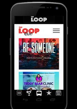 The Loop Radio screenshot 1