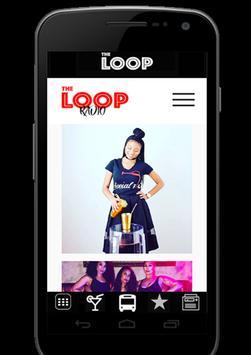 The Loop Radio screenshot 2