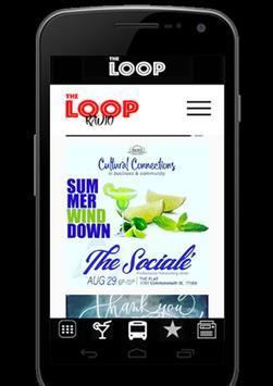 The Loop Radio screenshot 3