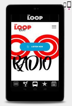 The Loop Radio screenshot 5
