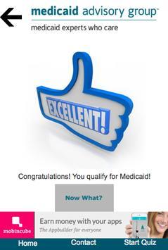 The Medicaid App apk screenshot
