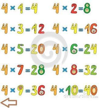 The Multiplication Helper screenshot 4